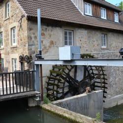 Wassermühle / Kunstatelier