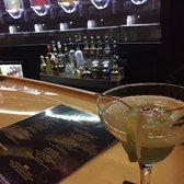 Cirque Daiquiri Bar and Grill - Atlanta, GA, United States. Sour apple ...