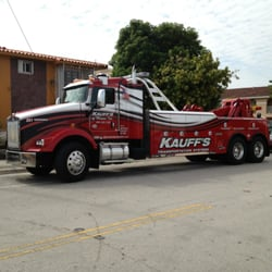 kauff s transportation systems towing west palm beach. Black Bedroom Furniture Sets. Home Design Ideas