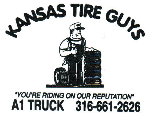 Kansas Tire Guys - Tyres - 120 E Main St - Mount Hope, KS, United States - Photos - Yelp