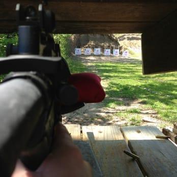 hot wells shooting