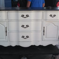 Stuff Furniture Consignment Shop San Diego Ca United States A Customer Bought This Dresser