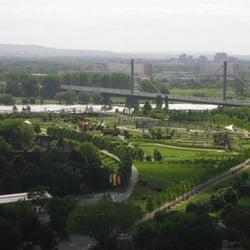 Neuland-Park, Leverkusen, Nordrhein-Westfalen