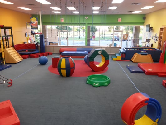 My gym children s fitness center overland park ks