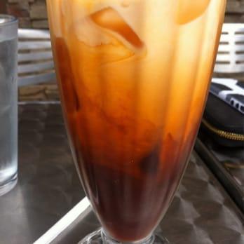 Exotic Thai Cafe Newbury Park Menu