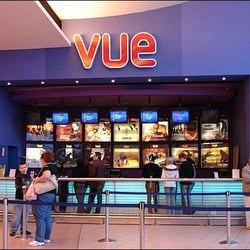 Vue, Romford, London