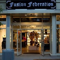 Fusion Federation logo