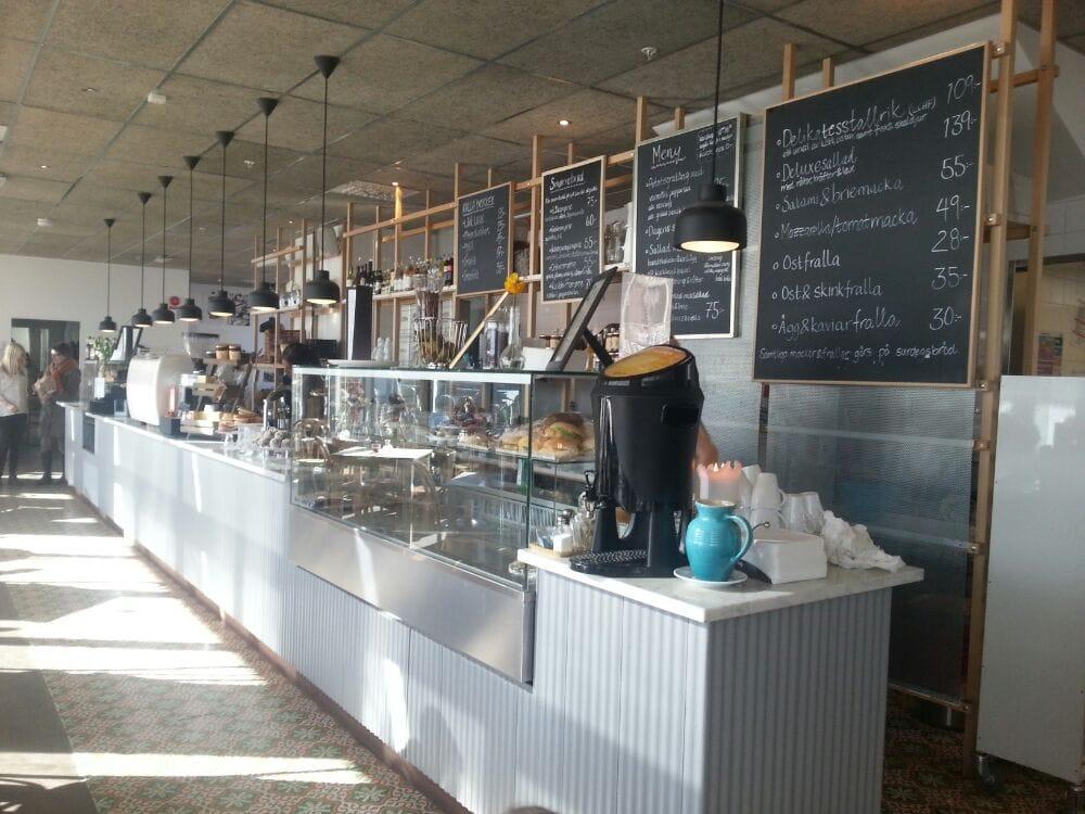 mysigt café