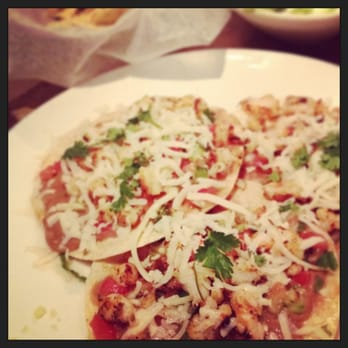 ... - Montclair, VA, United States. Shrimp Ceviche Tostadas! My favorite