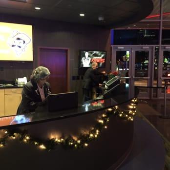 Riverside casino events tulsa