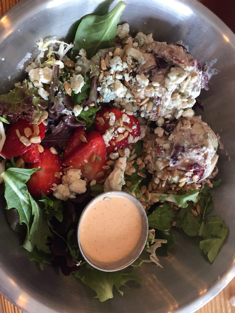 Vinaigrette Salad Kitchen 69 s Salad 1781