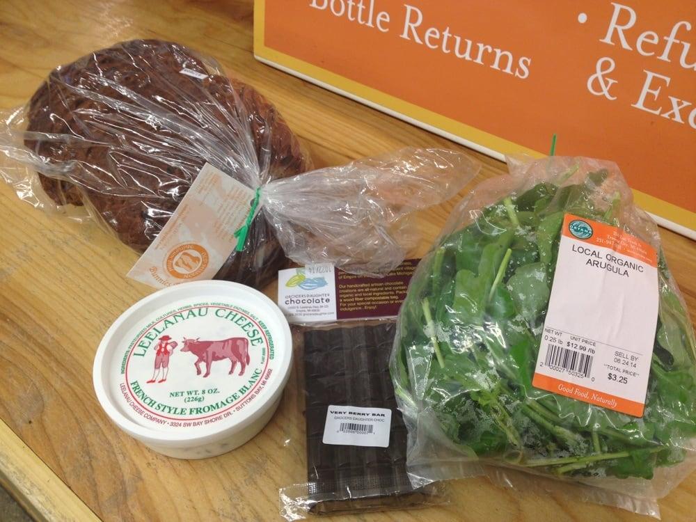 Natural Foods Coop Near Me