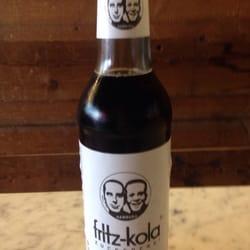 Soda from Hamburg Germany