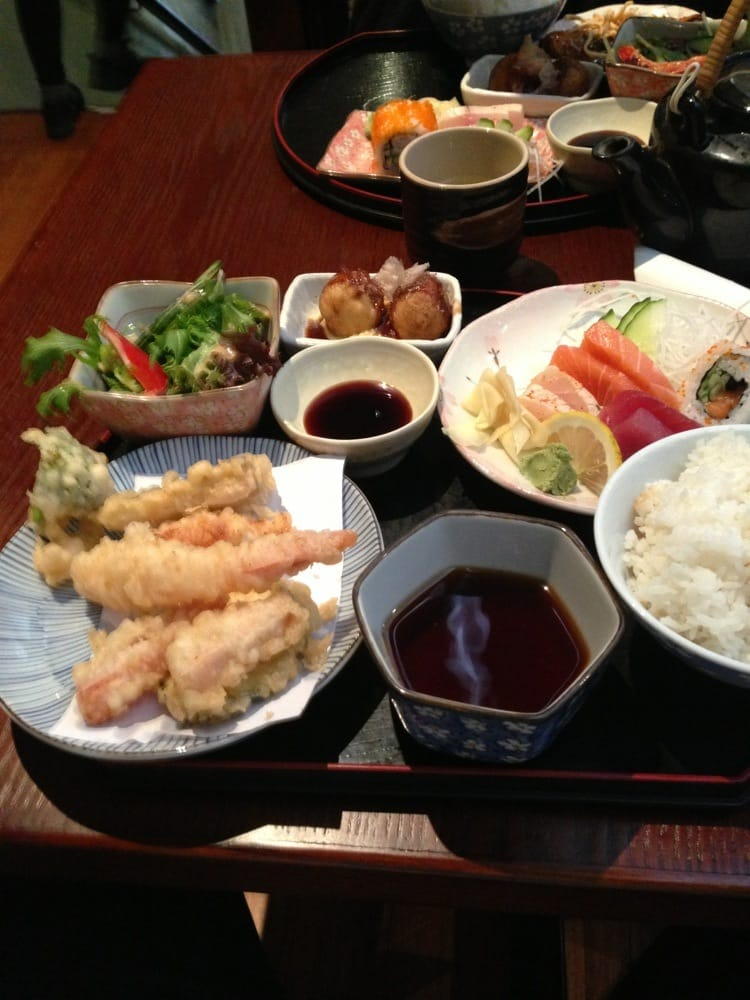 Hibachi japanese restaurants melbourne melbourne for Asian cuisine in australia