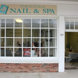 Purcellville Nail And Spa