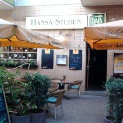 Hansa Stuben, Berlin, Germany