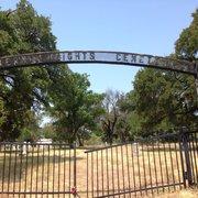 Western Heights Cemetery - Dallas, TX, États-Unis