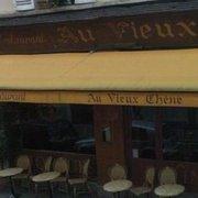 Au Vieux Chêne, Paris