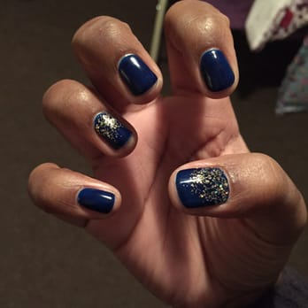 Soak nails and massage spa nail salons springfield il for A new you salon springfield il