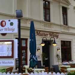 Mutter Wittig, Bochum, Nordrhein-Westfalen