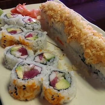 Yamada Sushi - 57 Phot...