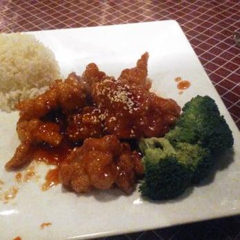 Chinese Food Alabaster Al