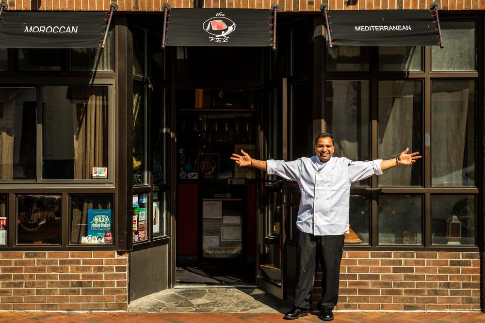The fez 95 fotos marokkanisches restaurant 227 for Elite motors stamford ct