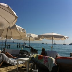 Club 55 Beach. Beautiful