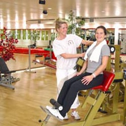 Lady Fitness Center, Hamburg