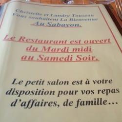 Le Sabayon, St Nazaire, Loire-Atlantique