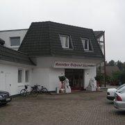 Asia Modern Kutscher Behrens, Lilienthal, Niedersachsen