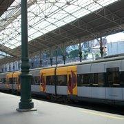 Estação de São Bento, Porto, Portugal