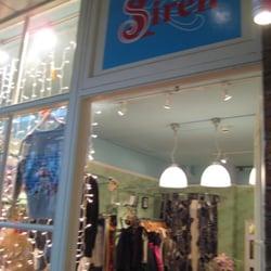 Siren London, London