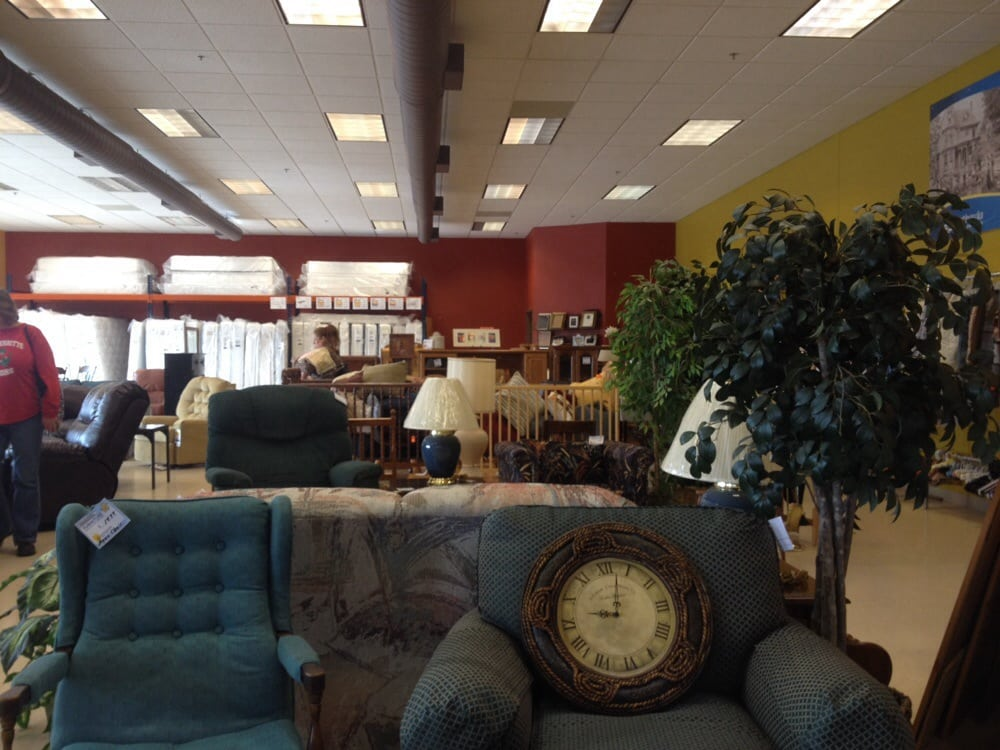 Furniture Section New And Used Good Prices On Dressers And Living Room Chairs Yelp