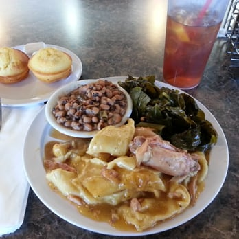 Mary Stewart S Southern Soul Food