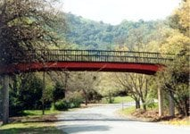 campus bridge