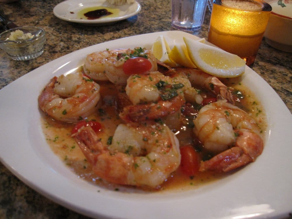 Delicious Prawns Appetizer Yelp