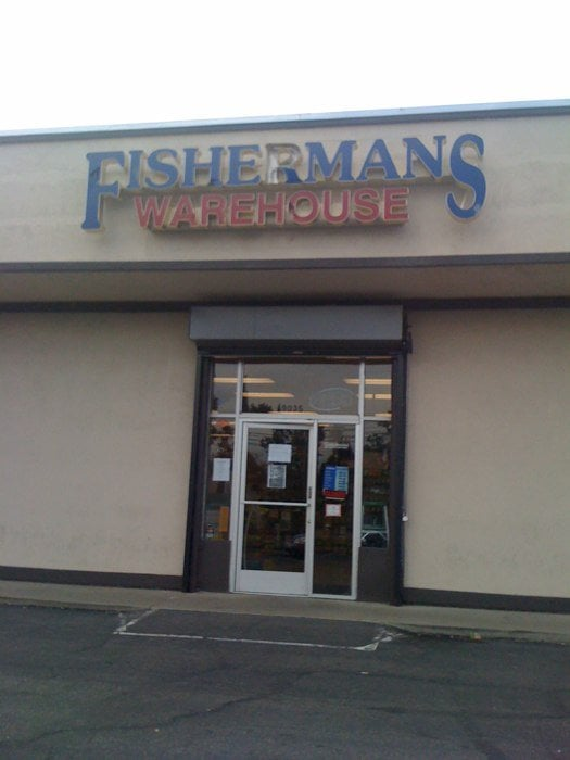 fisherman s warehouse outdoor gear sacramento ca