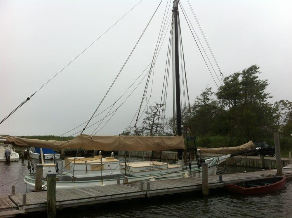 Long Island Maritime Museum Phone Number