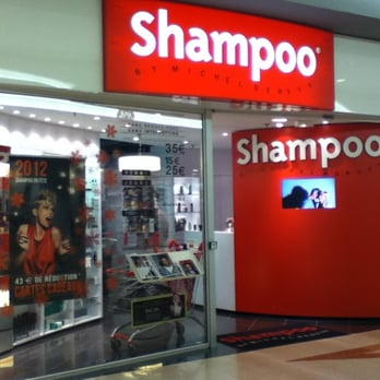 shampoo coiffeur salon de coiffure centre commercial auchan faches thumesnil nord. Black Bedroom Furniture Sets. Home Design Ideas