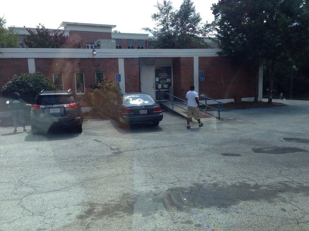 Dekalb county tax commissioner departments of motor for Atlanta department of motor vehicles
