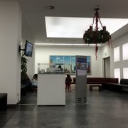 Evangelisches Krankenhaus, Düsseldorf, Nordrhein-Westfalen