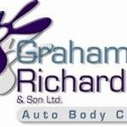 Graham Richardson & Son Ltd, Colchester, Essex