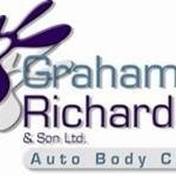 Graham Richardson & Son Ltd, Colchester, Essex