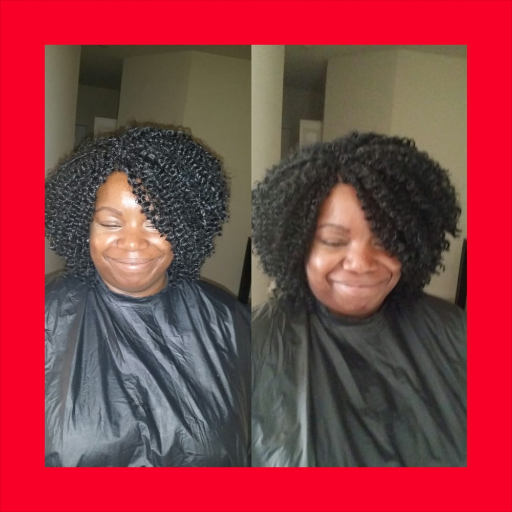 Crochet Braids and Weaves By Blessed - Laurel, MD, United States ...