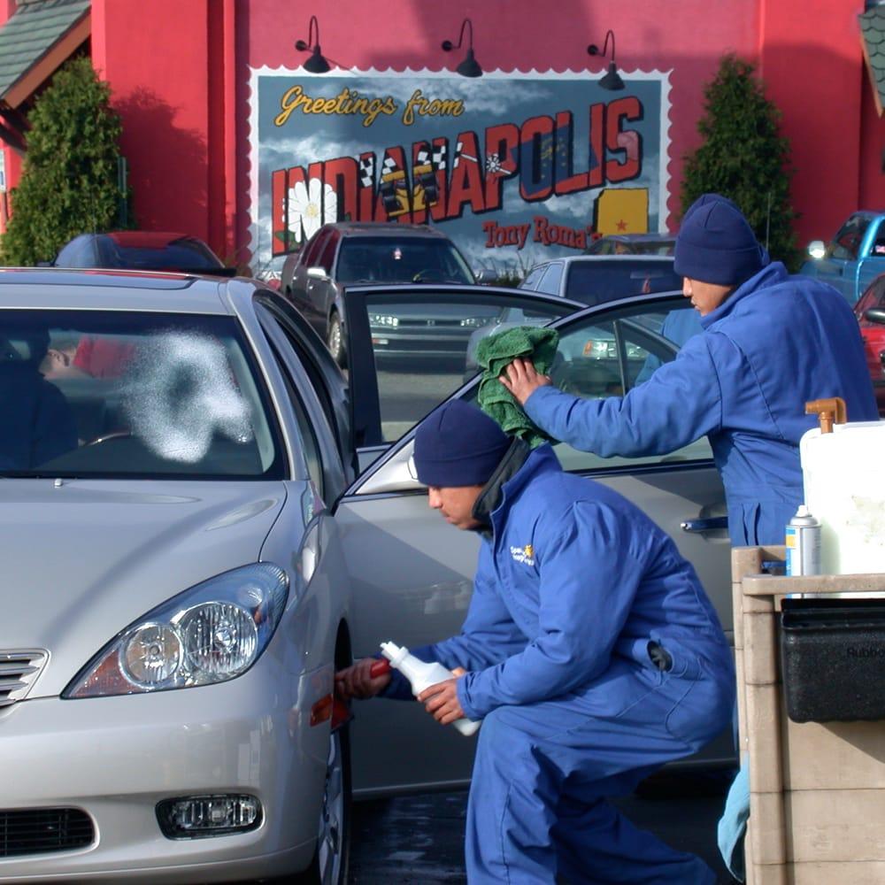 Car Wash Indianapolis