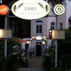 Ristorante Lino, Reinbek, Schleswig-Holstein