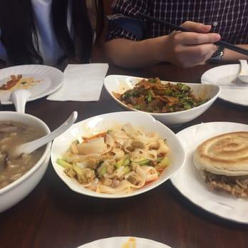 Miah S Kitchen Xi An Food