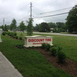 Discount Tires Stores