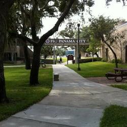 Florida state university panama city cus panama city fl united